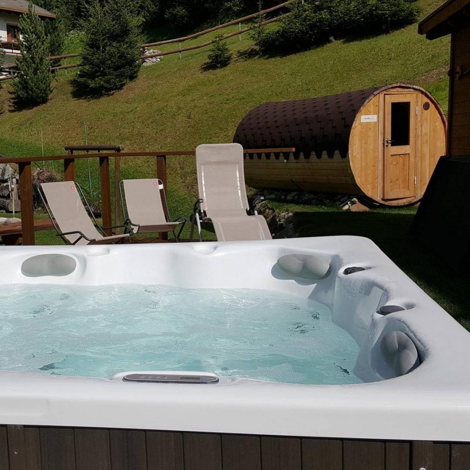 Zona Relax - hotel del Bosco
