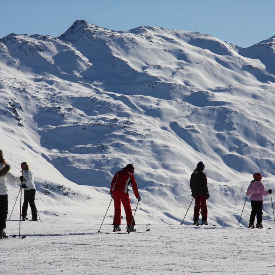 Sci alpino: Livigno